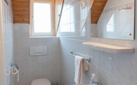 Füred Gyöngye Vendégház 3. szoba
