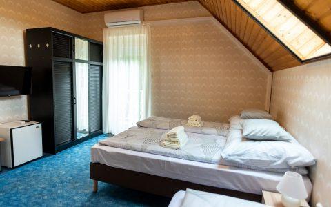 Füred Gyöngye Vendégház 6. szoba